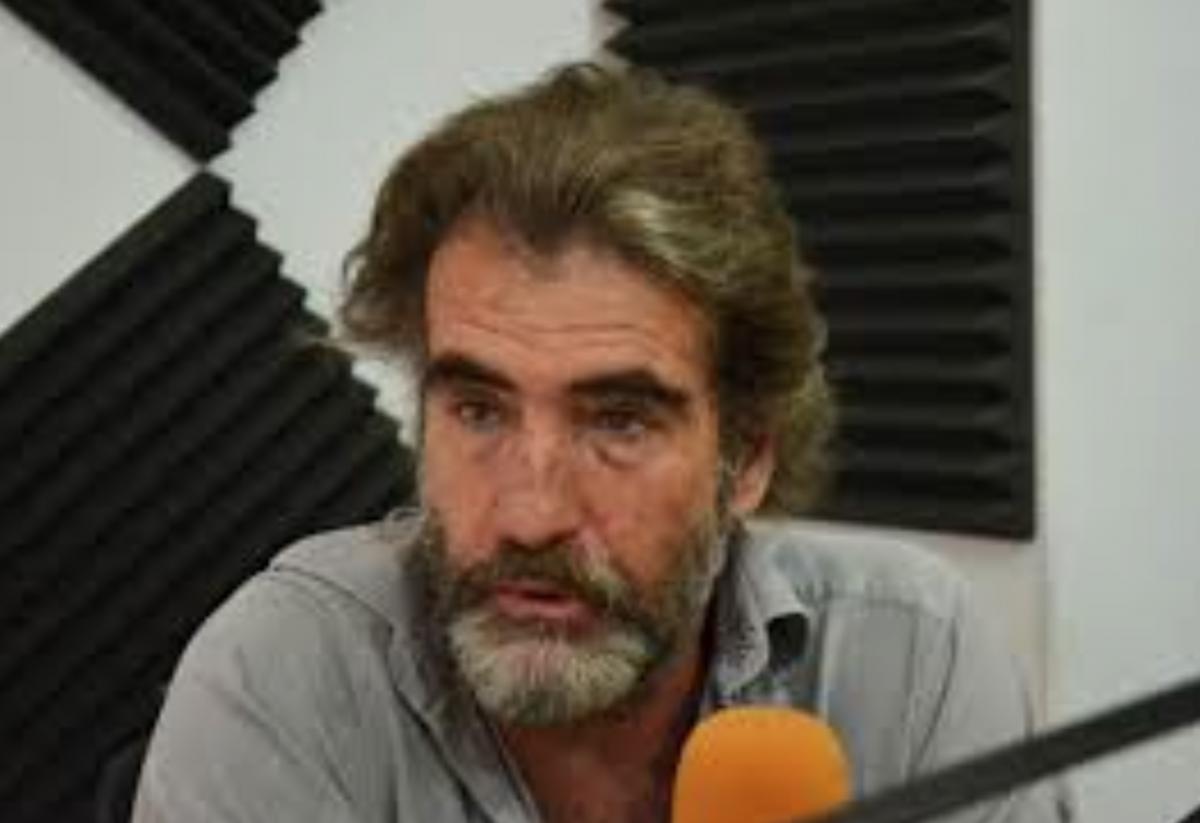 Longtime Venezuelan revolutionary, Roland Denis (Aporrea)