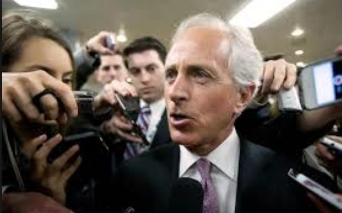 Senator Corker's high profile visit has been widely covered in the Venezuelan private press (El Nuevo Herald)