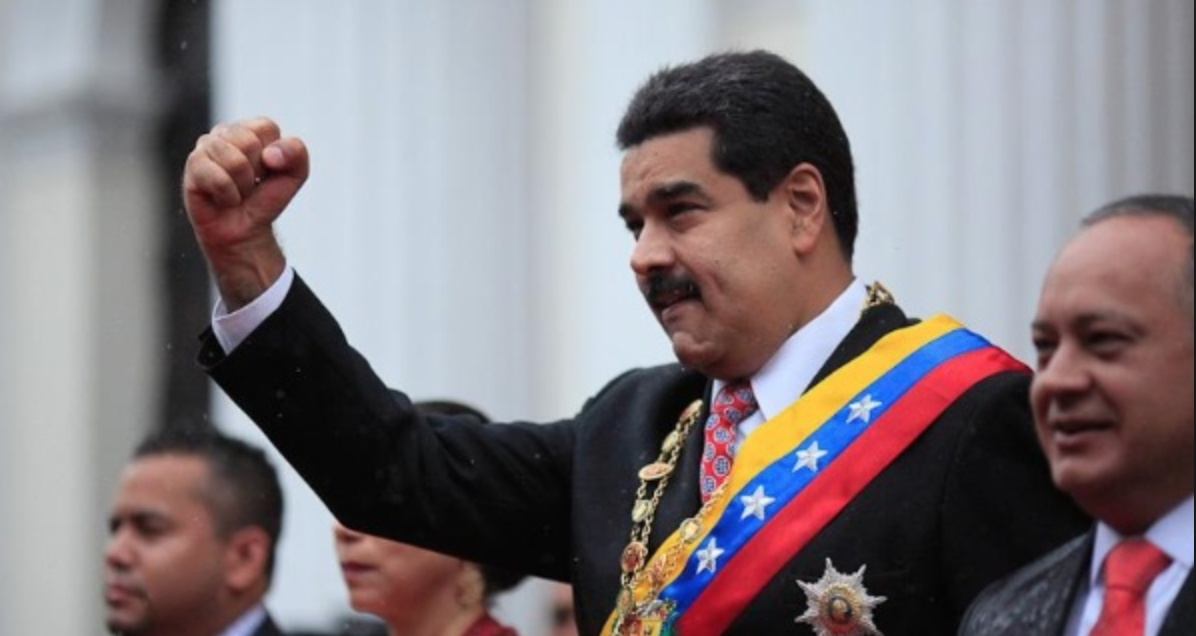 The Venezuelan government has consistently come out in public support of the Greek government since the election of the radical leftist Syriza coalition to power (teleSUR)