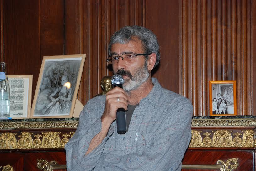 Mehmet Ali Dogan (courtesy)