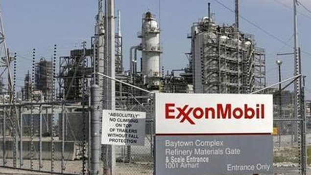 Guyana has approved drilling by Exxon Mobil in the disputed Esquibo region. (Reuters)