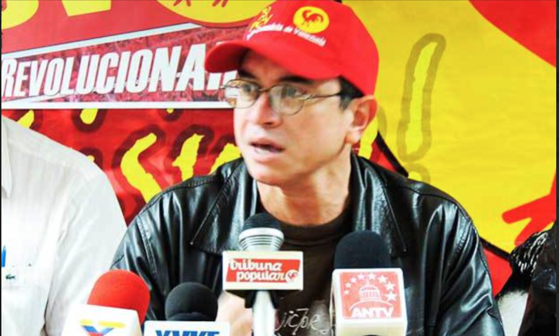 Communist Party leader Pedro Eusse has confirmed that the Communist Party of Venezuela will ask Maduro to pass the Law of Workers' Councils by presidential decree (PrensaPCV)