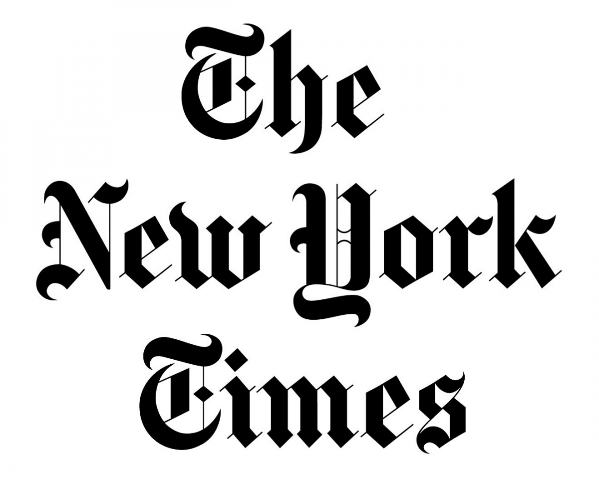 (The New York Times)