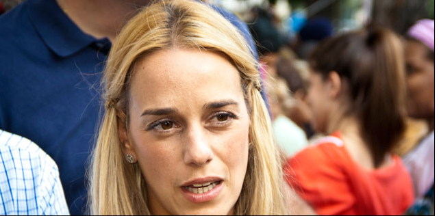 Lilian Tintori (archives)