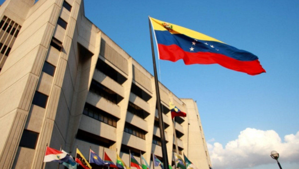 The Venezuelan Supreme Court of Justice released its ruling on Friday 12th of February (telesur).