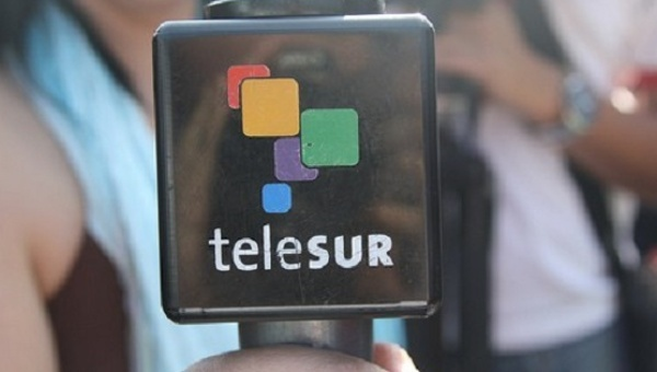 (teleSUR)