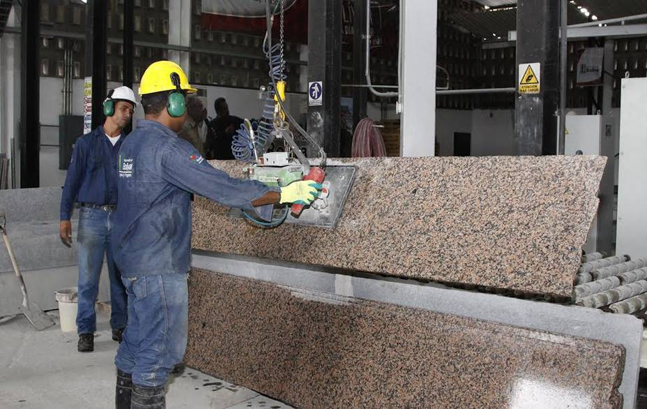 Venezuela will export 60 tons of marble per month. (Courtesy)