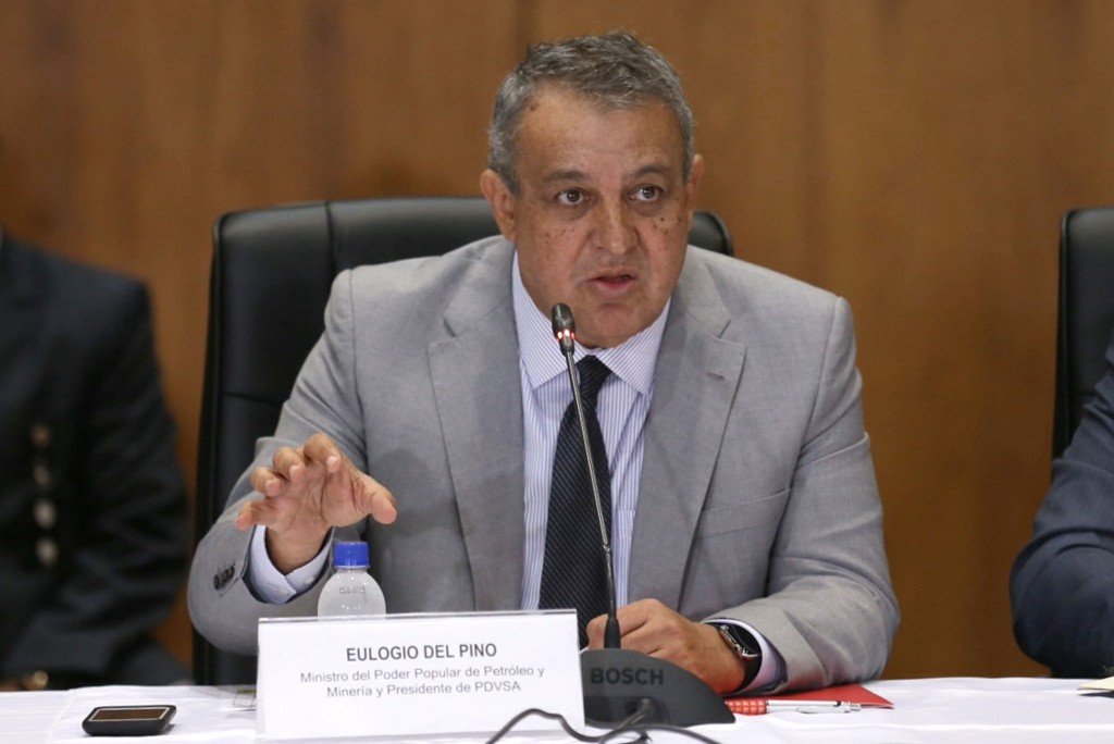 Del Pino said that Venezuela would keep working to broker an international oil market stabilisation deal despite Sunday's outcome. (RNV)