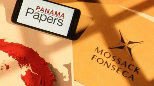 The Panama Papers are a trove of leaked documents from Panamanian law firm Mossack Fonseca, detailing how the firm aided the world's rich and powerful to stash financial assets in tax havens. (Alba Ciudad)