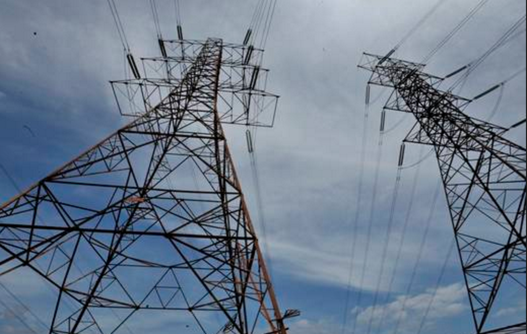 Venezuela's electricity grid is currently affected by the worst drought to hit the country in 47 years (ElUniversal)