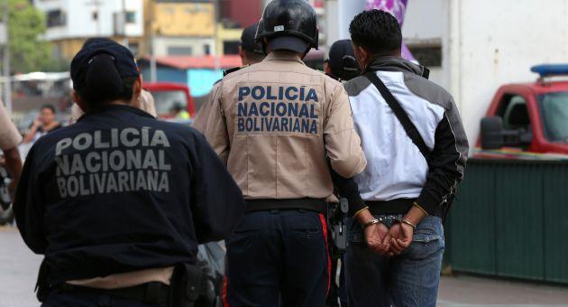 (Venezuelan Interior Ministry via AVN)