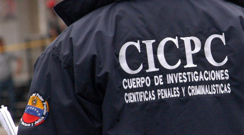 Venezuela's criminal investigation body, the CICPC, raided the offices of Marea Socialista on Friday. (Archive)