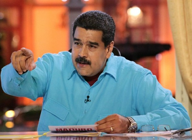 Maduro presented three proposals to advance the mediation process this week (Prensa Presidencial).