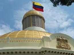 Venezuela's National Assembly. (Archive)