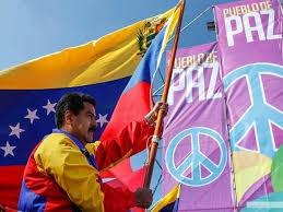 The Venezuelan Supreme Court has confirmed that President Nicolas Maduro is a Venezuelan born citizen. (VTV)