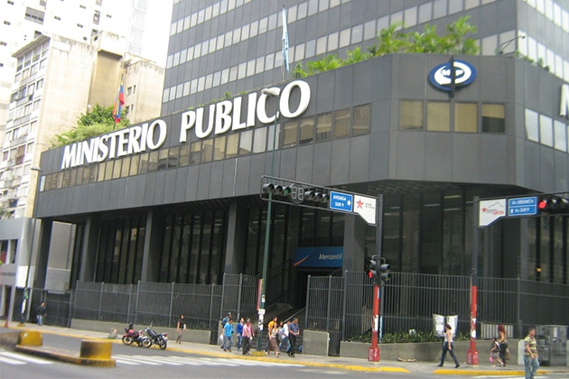 Venezuela's Public Prosecution ordered trials against top food officials on Tuesday. (Archive)