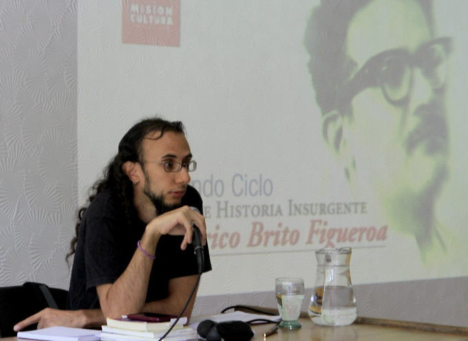 Dr. José Losacco Romero (AVN/Rosalia Bareto).