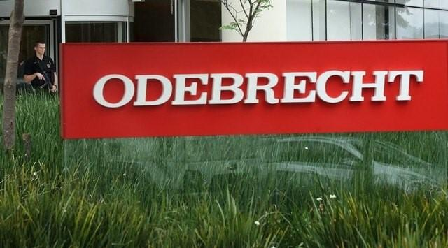 Brazilian construction firm Odebrecht is at the center of a corruption scandal spanning 12 countries. (Reuters/Rodrigo Paiva)