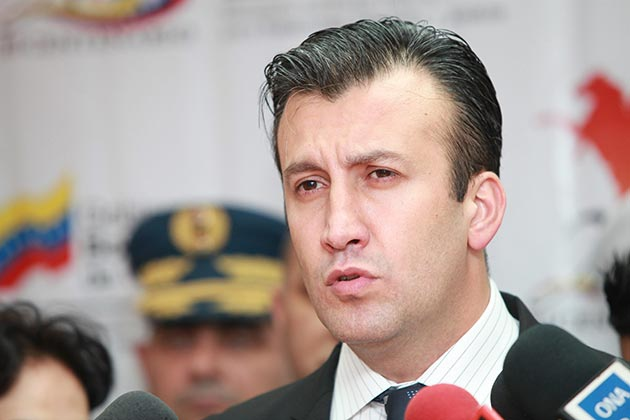 There's plenty of reasons to criticise Venezuela's new VP Tareck El Aissami, but his ancestry isn't one of them. (AVN)