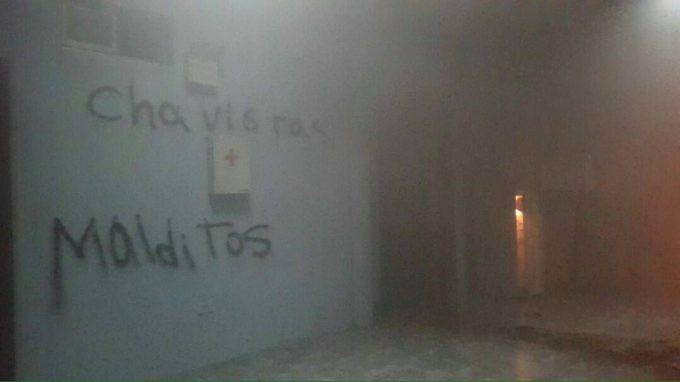 """""""Damn Chavistas"""" (AVN)"""