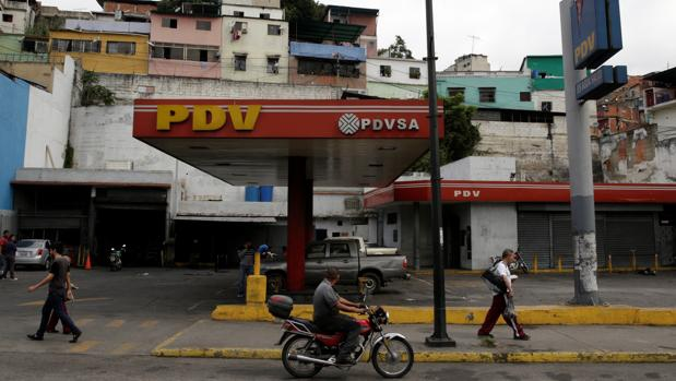 Venezuela's economy is facing its worst downturn in decades. (Reuters)