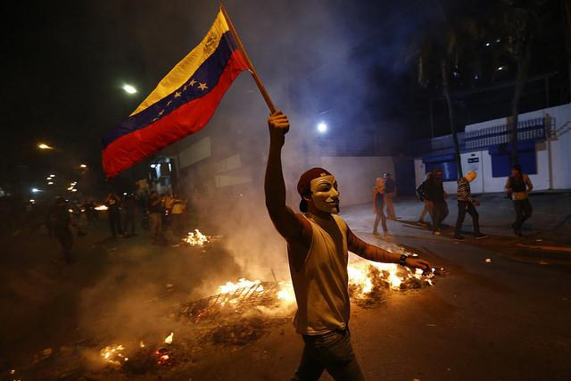 (Jorge Silva/Reuters)