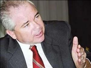 Venezuela's Minister of energy and Petroleum, Rafael Ramirez (Prensa Presidencial)