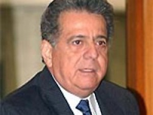 Former Attorney General Isaias Rodriguez (Archive)