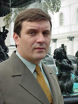 National Assembly Deputy Luis Tascón (Archive)