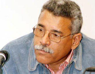 Legislator Angel Rodriguez, the new minister for electricity (YKVE Mundial)