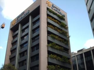 Banco Canarias (archive)