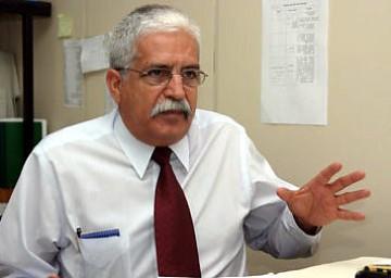 National Assembly Legislator Ricardo Sanguino (YVKE)