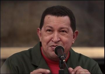 President Chavez announces PSUV candidate lists (VTV)
