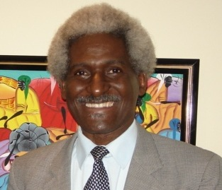 Newly appointed U.S. Ambassador to Venezuela, Dr. Larry Palmer (Wikimedia)
