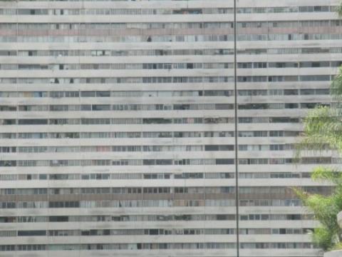 Apartment living in Caracas