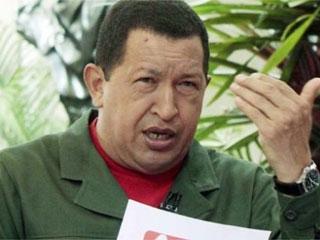 Chávez Announces Renewal of Patriotic Pole Coalition (VTV).