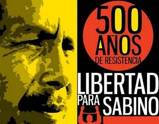 Human rights activists call for release of Yukpa Chief Sabino Romero