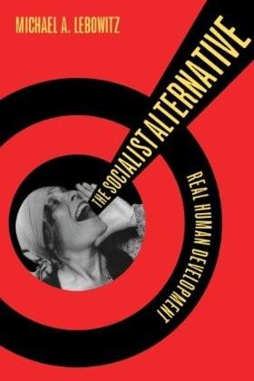 The Socialist Alternative book cover