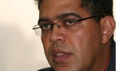Venezuelan Executive Vice President Elias Jaua (agencies)