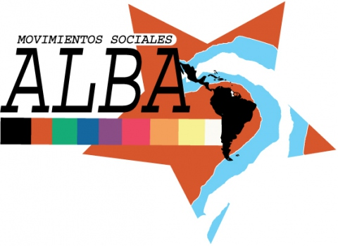 The social movements of ALBA, the Bolivarian Alliance for the Peoples of Our America, play an important role in the regional organization (Archive).
