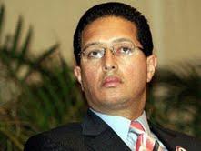 Fugitive Venezuelan Banker Eligio Cedeño (Photo: Archive)