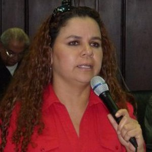 Iris Varela of the PSUV party says that torture and murder became 'state policy' during the 4th Republic (CorreodelOrinoco).