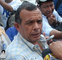 Porfirio Lobo denies 'secret pact' with Venezuela (La Tribuna).