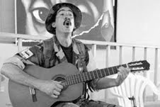 "Colombia's Guillermo Enrique Torres (aka Julian Conrado, or ""the Singer"") (archive)."