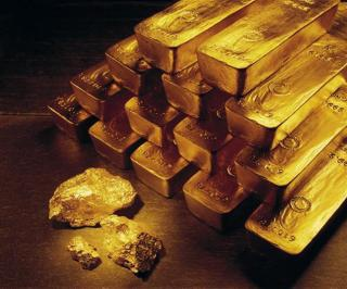 Venezuelan President Hugo Chavez Recently Roved Plans To Return 211 Tons Of Gold Held In