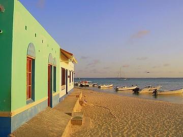 Los Roques is one of Venezuela's most popular tourist destinations (archive).