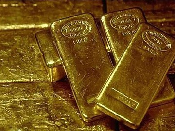 Venezuelan authorities hold the repatriated gold will boost economic stability (Caracas CCS)