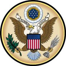 The US seal (Worthpoint).