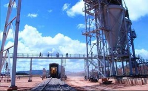 Over US$100 million will be invested in state company Ferrominera to construct iron and steel processing plants (Elcritico)