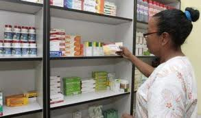 """The new national pharmacy network will be called """"Farmapatria"""" (Periodico24)."""